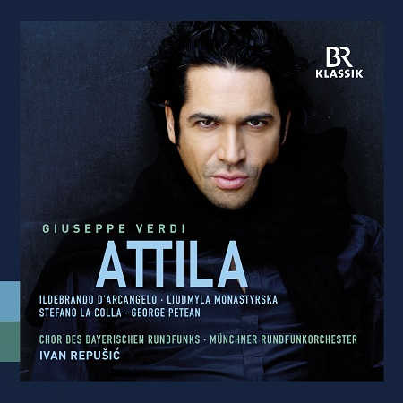 New CD: Verdi – Attila