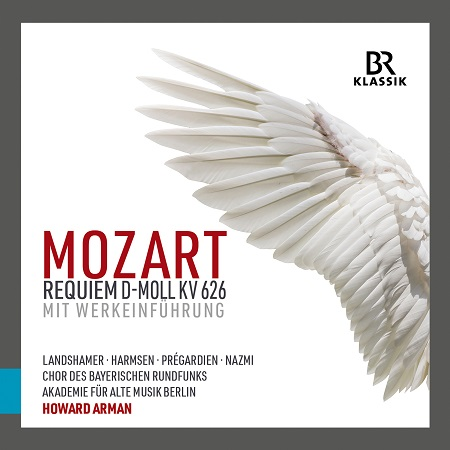 Mozart's Requiem with introduction