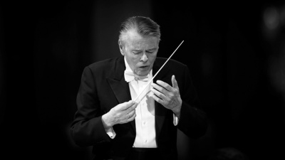 Memorial concert in honor of Mariss Jansons