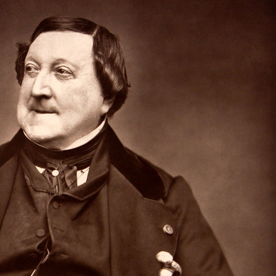 Concert audio: Rossini – Sigismondo