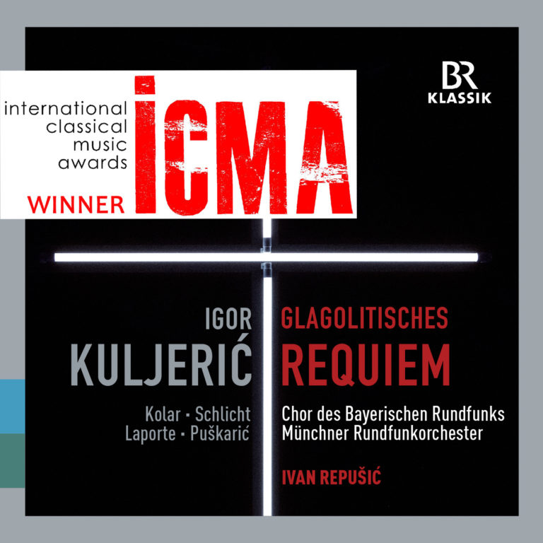 Awarded with the renowned ICMA